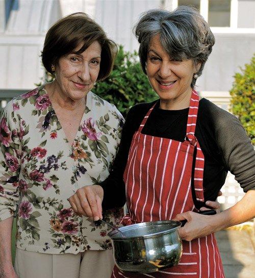 My Mum and me